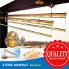 Giàn phơi Hòa Phát HP 980-Gold