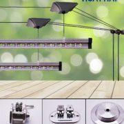 Giàn Thơi Thông Minh Inox 304 Hp-980 | Giàn Phơi Hòa Phát